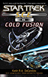 Cold Fusion (Star Trek: Starfleet Corps of Engineers Book 6) (English Edition)