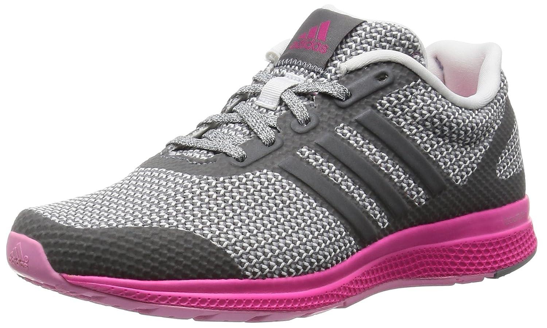 adidas Damen Mana Bounce W Laufschuhe, Grau: Amazon.de: Schuhe & Handtaschen
