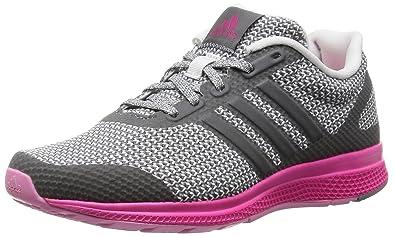 size 40 d3d2e 2553f adidas Damen Mana Bounce W Laufschuhe, grau Amazon.de Schuhe  Handtaschen