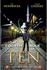 The Fourth Rule of Ten (Tenzing Norbu Mysteries Book 4) Kindle Edition