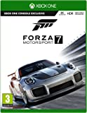 Forza Motorsport 7: Standard Edition (Xbox One) (New)