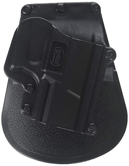 Amazon com : Fobus Standard Holster RH Paddle KTP11 Kel-Tec