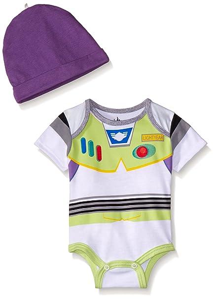 10bfb5c659 Disney TYM5609 Pijama Entero para Bebés  Amazon.com.mx  Ropa ...