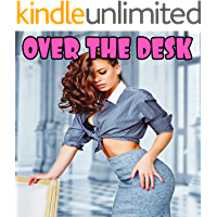 OVER THE DESK (Forbidden Erotic Taboo Stories Box Set Collection)