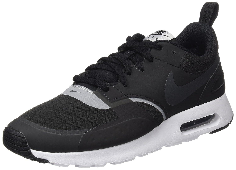 Nike Herren Air Max Vision Se Gymnastikschuhe  41 EU|Schwarz (Black/Anthracite-reflective Silver)