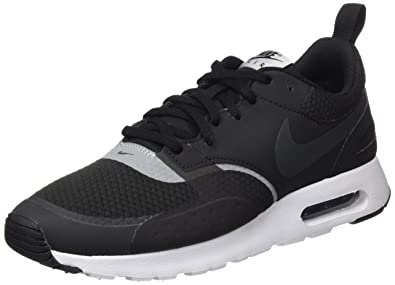 sneakers for cheap e663d 3b3ff Nike Herren Air Max Vision SE Sneaker, Schwarz (Black Anthracite-Reflective  Silver