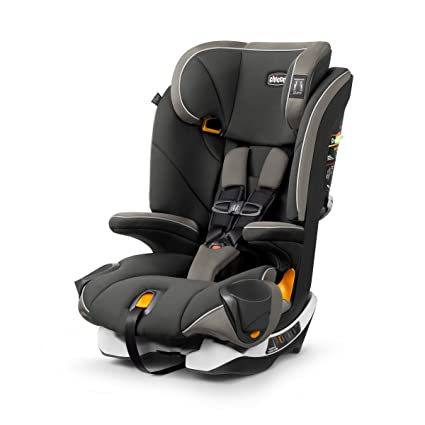 Chicco MyFit Harness + Booster Car Seat - Best Side Impact Protection