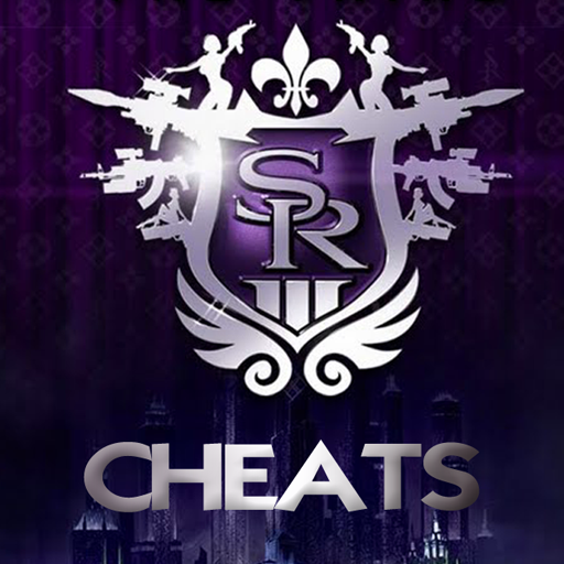 CHEATS for Saints Row (Cheat Codes For Saints Row 2 Xbox 360)
