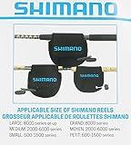 Shimano Neoprene Spin Reel Cover