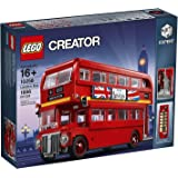 レゴ(LEGO)クリエーター ロンドンバス│ LEGO Creator Expert 10258 London Bus【10258】