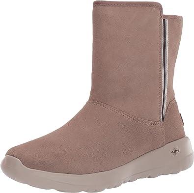 Gran cantidad de Fuerza Estadístico  Skechers On-The-Go Joy, Botas Altas para Mujer: Amazon.es: Zapatos y  complementos