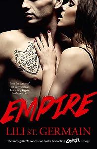 Empire: Book 3 (Cartel)