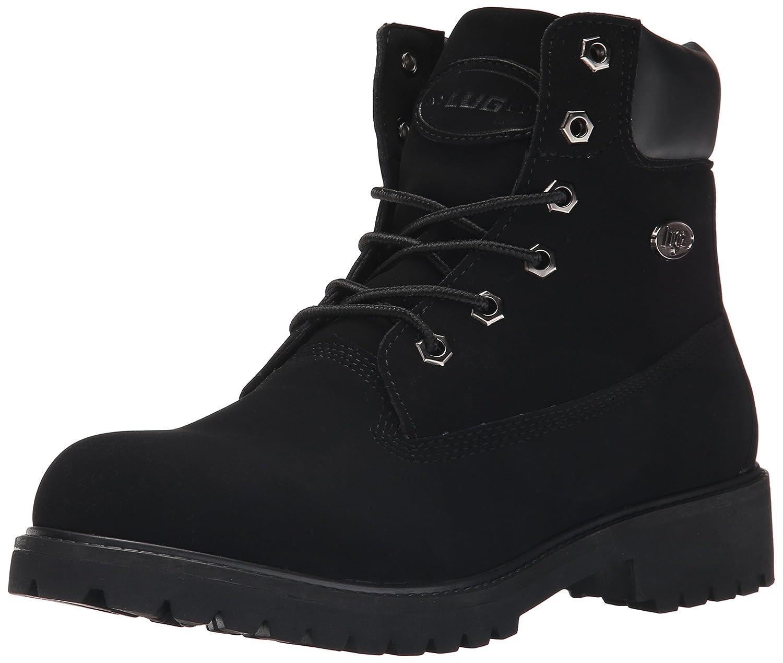 Lugz Women's Convoy Winter Boot B010U83L0M 6.5 B(M) US Black