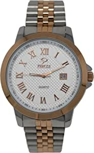 PRINCELY Casual Watch For Women - Stainless Steel -P573LBSG-IV