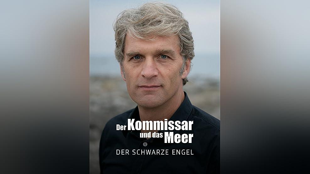 Der Kommissar und das Meer - Schwarzer Engel