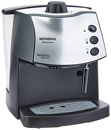 aea7c4ad4 Maquina de Cafe Espresso Coffee Cream