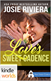 First Street Church Romances: Love's Sweet Cadence (Kindle Worlds Novella)