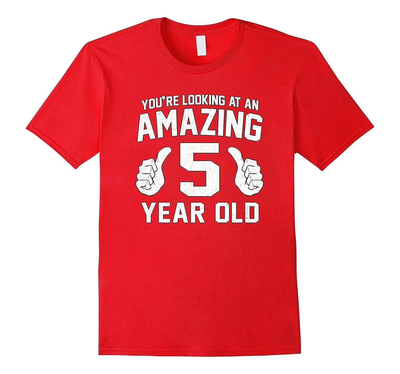 Awesome Birthday Saying Shirt Funny-Awarplus