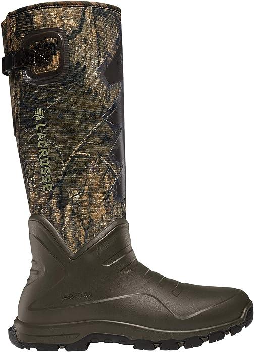 "Lacrosse Men's AeroHead Sport 16"" 3.5MM Waterproof Hunting Boot"
