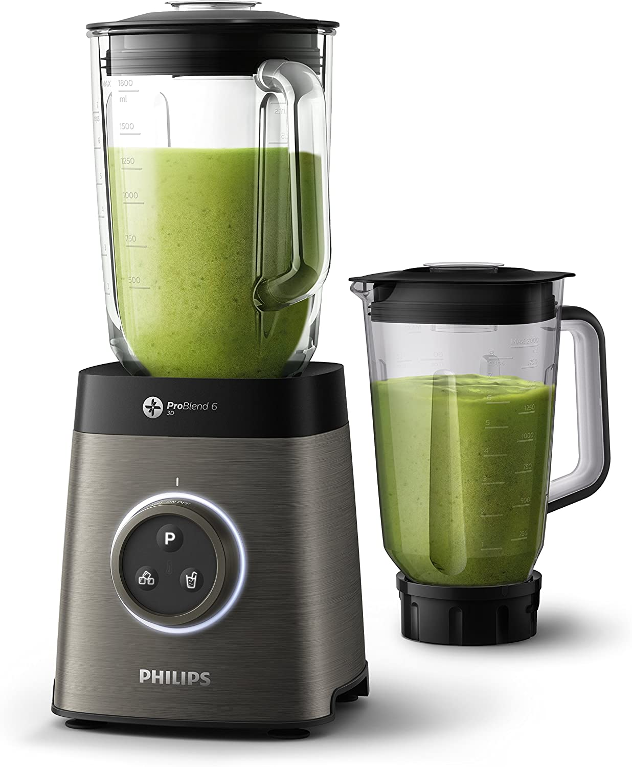 Philips Avance Collection HR3657/90