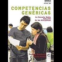 Competencias genéricas. La escuela media más allá de las disciplinas (Cuadernos de Investigación)