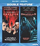 Dracula Double Feature (Blu-ray + Digital)
