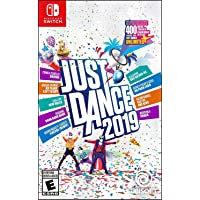 Just Dance 2019 - Nintendo Switch - Standard Edition