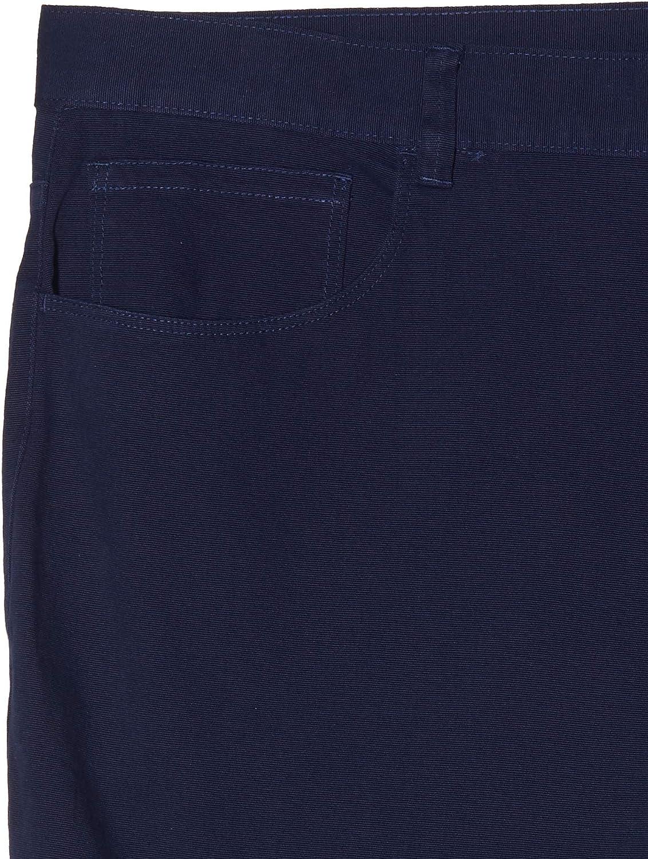 Brand MERAKI Mens Regular Fit Trousers