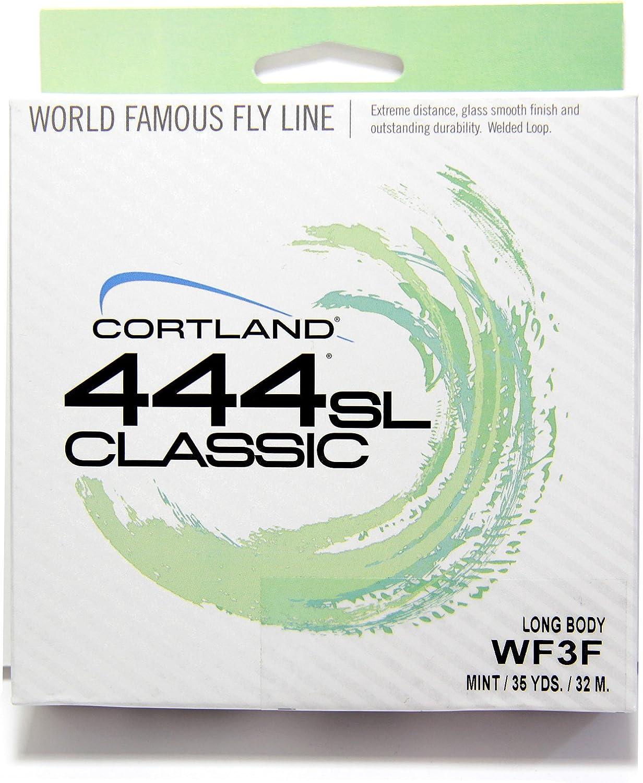 Cortland 444 SL Floater Fly Line