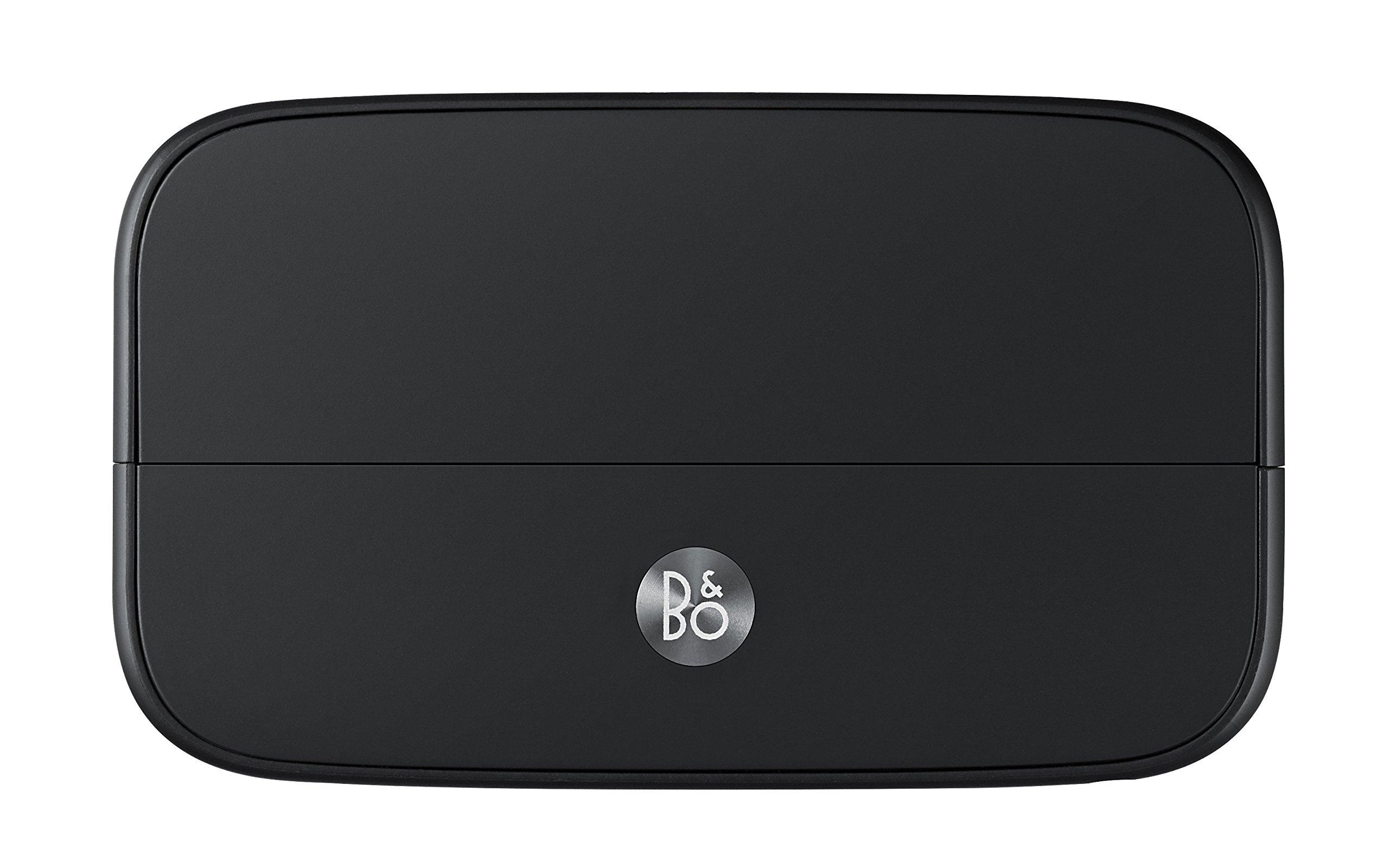 B&O Play with LG Hi-Fi Plus AFD-1200 B&O Play Sound with 32bit Hi-Fi DAC by B&OPlay