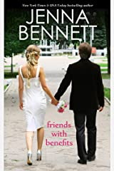 Friends with Benefits: A marriage of convenience contemporary romance