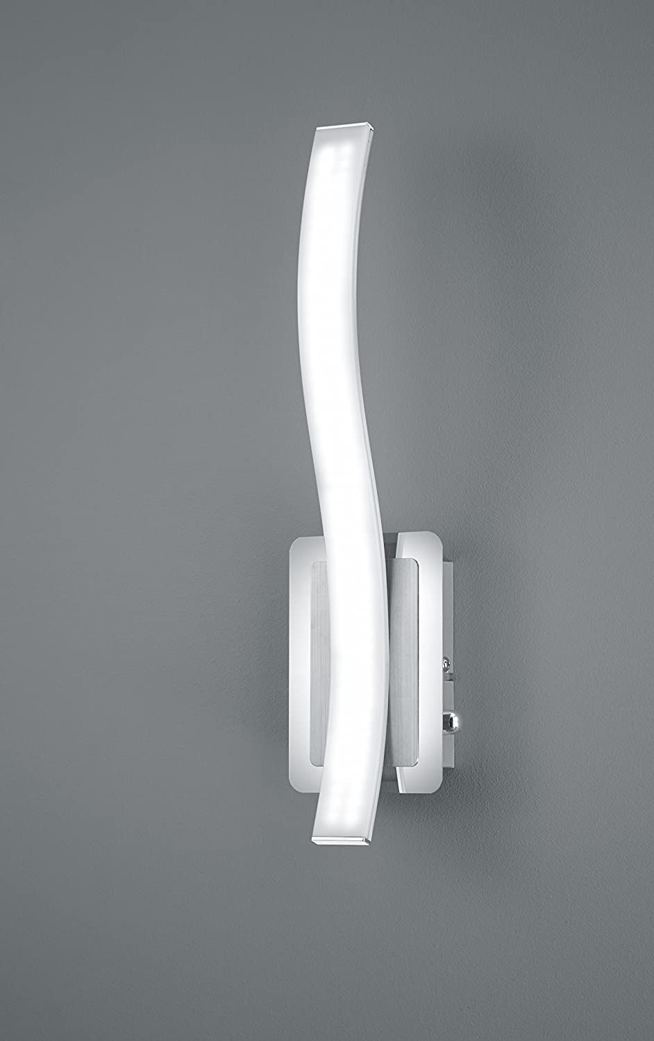 Trio Lighting Lmpara de pared, 10 W: Amazon.es: Iluminación