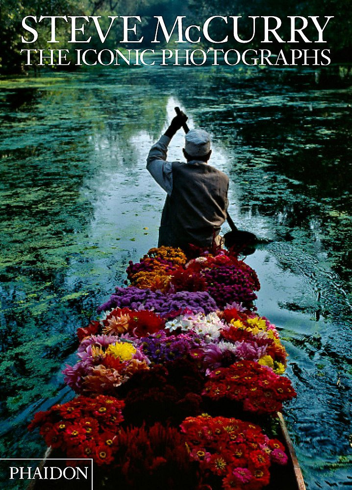 Steve McCurry: The Iconic Photographs pdf