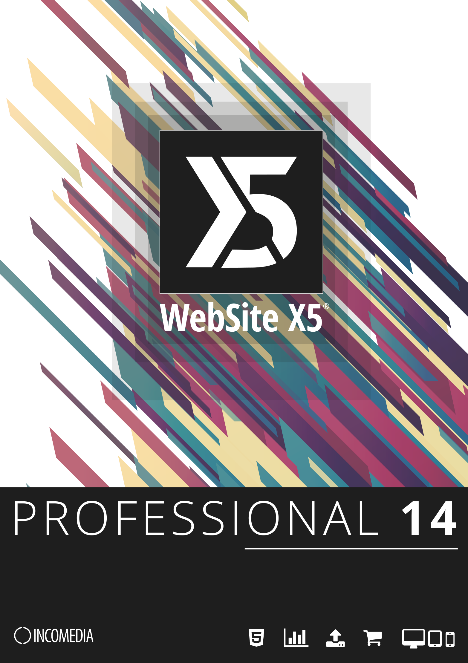 WebSite X5 Professional 14 [Download]