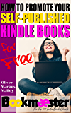 How to Promote Your Self-Published Kindle Books for Free: Forget Facebook groups! There's a better way to promote your self-published book for free.