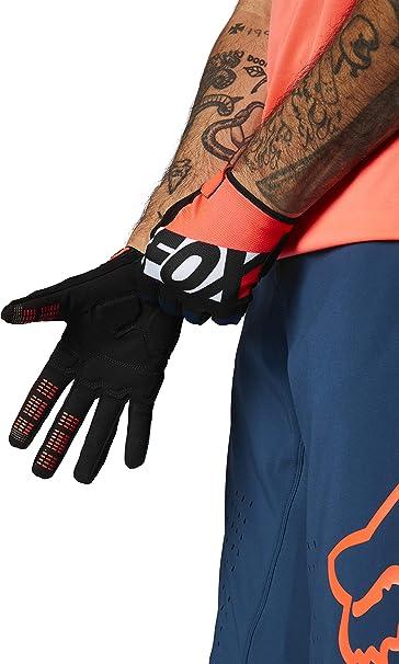 FOX Ranger Glove Vélo E-Bike MTB Vélo De Course MX pickpocket Gants Noir XL