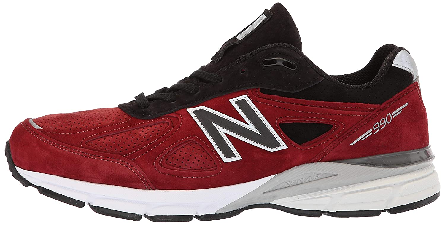 New-Balance-990-990v4-Classicc-Retro-Fashion-Sneaker-Made-in-USA thumbnail 94