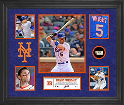 37f2a193 Image Unavailable. Image not available for. Color: David Wright New York  Mets ...