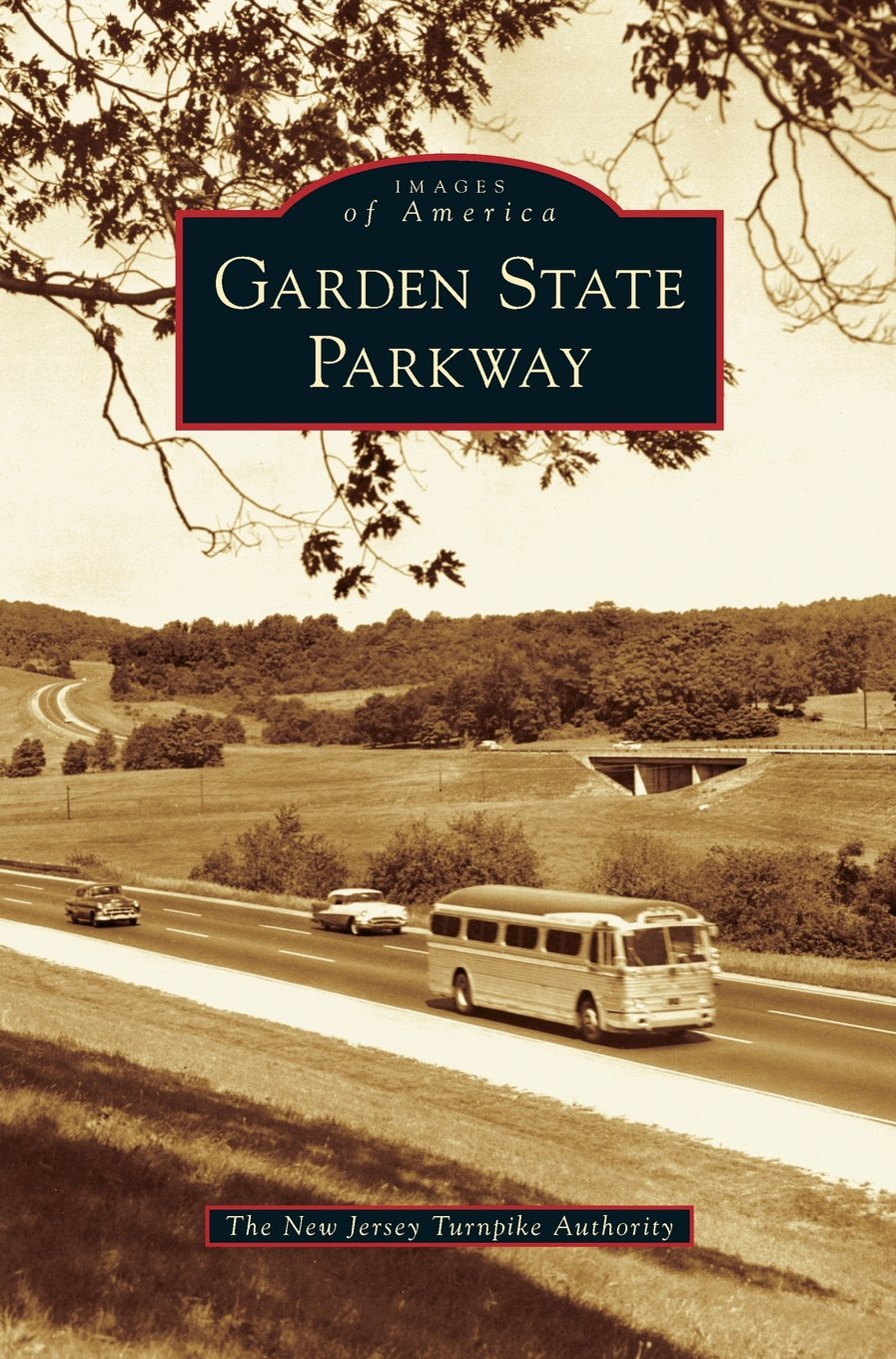 Garden State Parkway: Amazon.co.uk: New Jersey Turnpike Authority ...