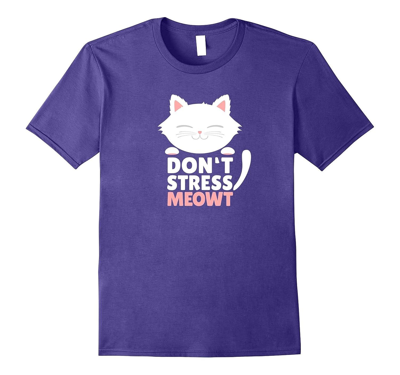 Mens Burmese Cat Shirt Saying-Tovacu
