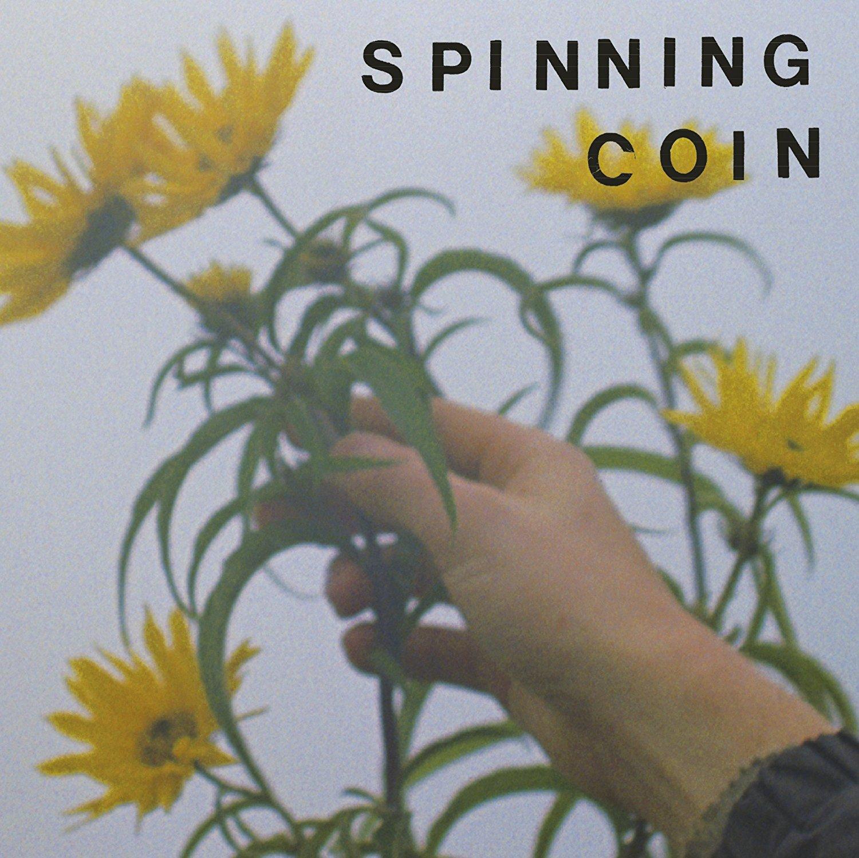 CD : SPINNING COIN - Raining On Hope Street (Digital Download Card)