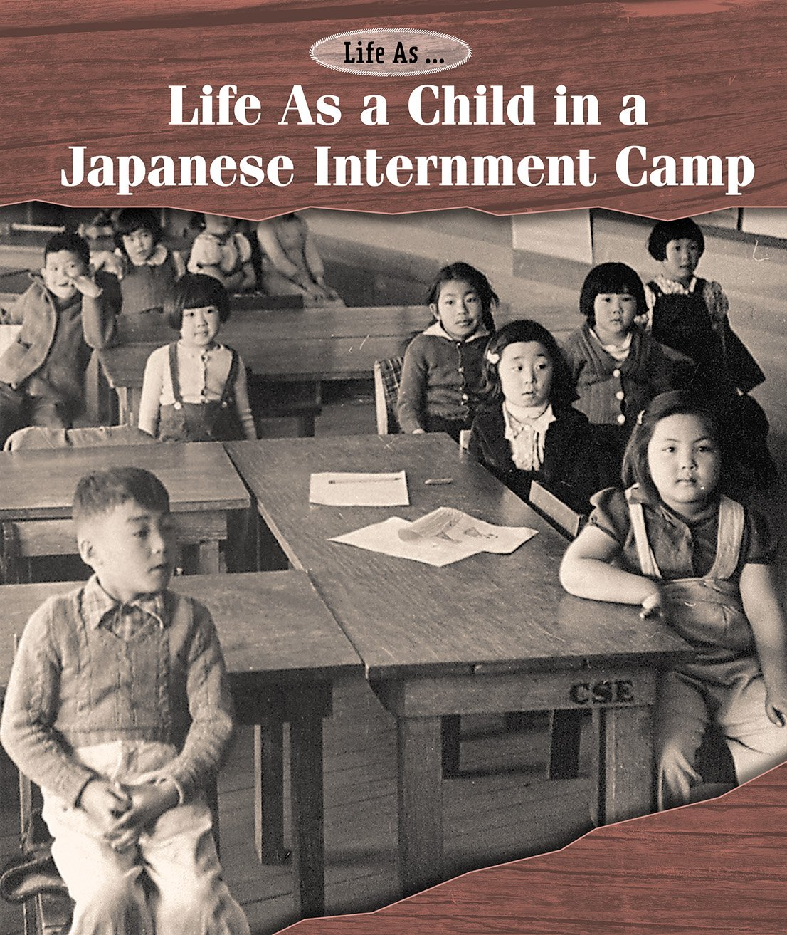 Life As a Child in a Japanese Internment Camp PDF