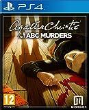 Agatha Christie: The ABC Murders per Playstation 4