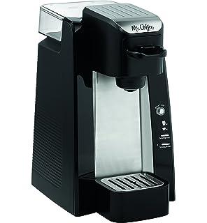 Mr Coffee Measurement Chart