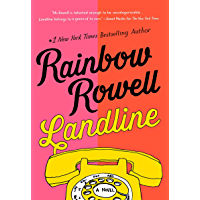 Landline: A Novel (English Edition)