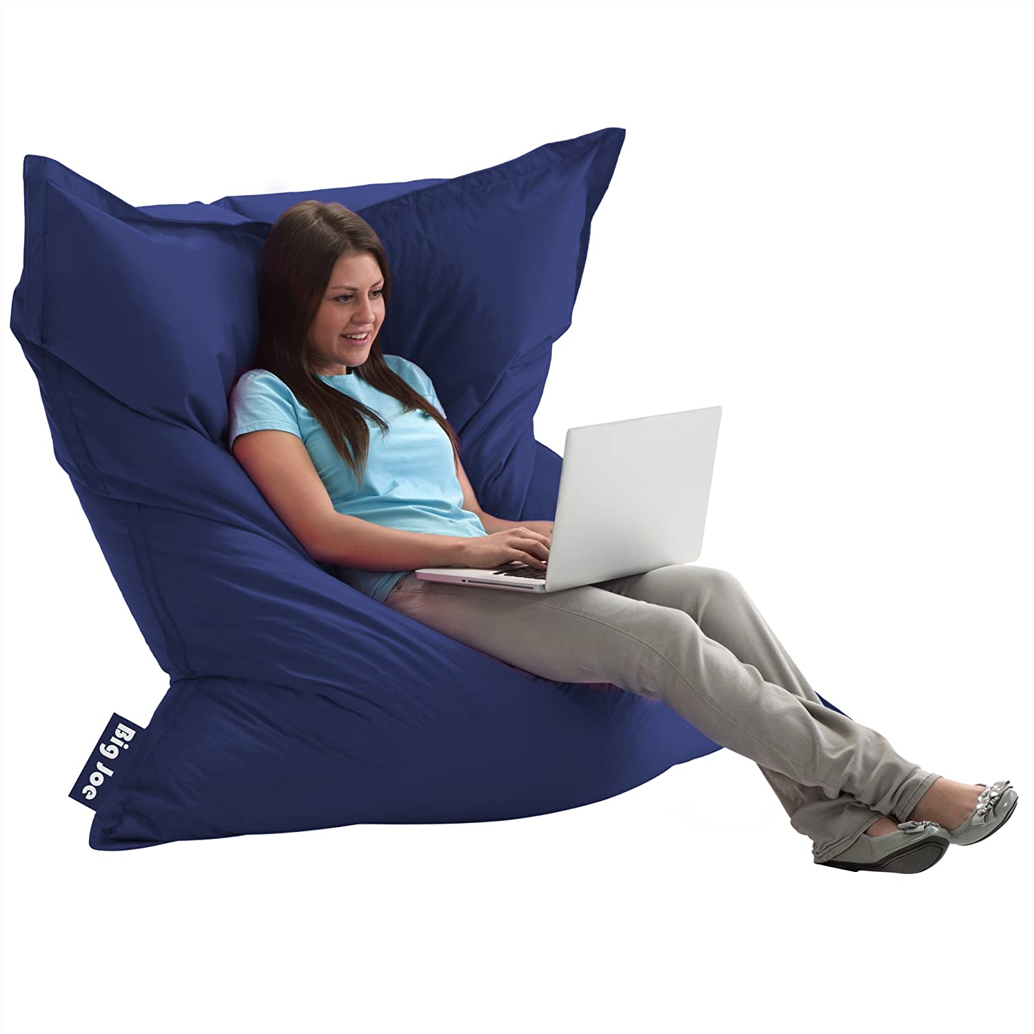 Big Joe Original Bean Bag Chair - Best Bean Bag Chairs (Top 5 Reviews) - A Great Pick