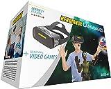 Heromask Virtual Reality Headset for Children