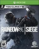 Tom Clancy's Rainbow Six Siege Xbox One-New