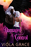 Damaged Control (Shattered Stars Book 4)
