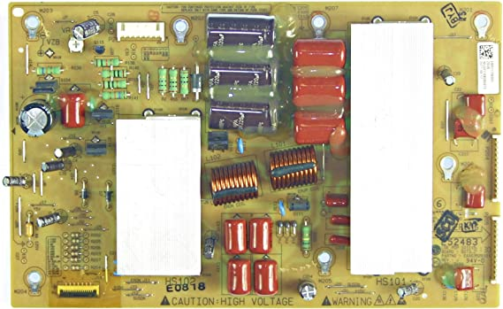 Lg, Zenith EBR71736301 X/Z-Sustain Board EAX63529101: Amazon.es: Electrónica
